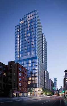 565 Broome SoHo by Renzo Piano Building Workshop in New York, United States