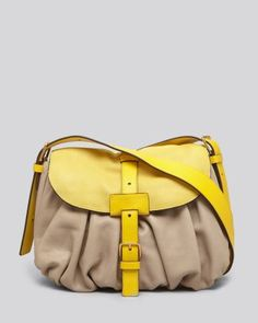 MARC BY MARC JACOBS Crossbody - Gather Round Messenger