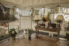 Elaine & Olan's Wedding in Ashley Park House, Nenagh, Co. Park House, Wedding Decorations, Table Decorations, Valance Curtains, Interior And Exterior, Ireland, Wedding Flowers, Wedding Venues, Weddings