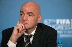 Xi to meet Infantino as China harbours World Cup ambition