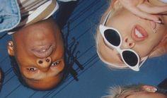 A$AP ROCKY x KALI UCHIS
