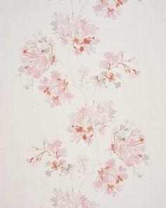 Papel pintado SPR2443-31-42 de la colección Spring de Casadeco