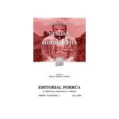 Libro Demian - $ 55.00