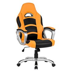 Cherry Tree Furniture Mesh High Back Extra Padded Swivel Office Chair With  Head Support | December Week 1 B | Pinterest | Swivel Office Chair, ...