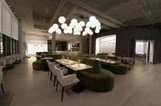 cafe artscience boston - Buscar con Google