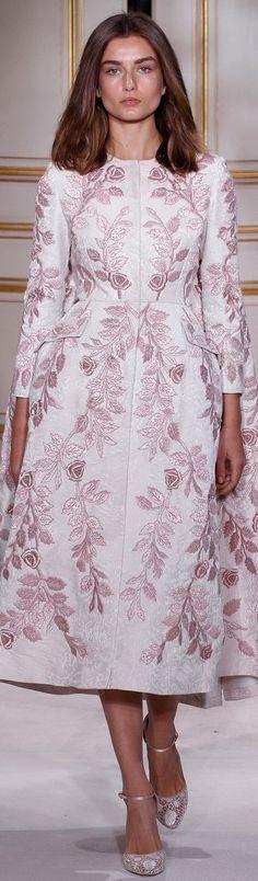 Spring 2013 Couture Giambattista Valli