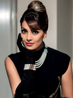 Check out: Bipasha Basu's Photoshoot for Noblesse magazine