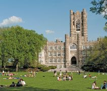 Fordham University - such a pretty campus Cas, Landscape Photography, Travel Photography, Fordham University, The Shah Of Iran, Hawaii Travel Guide, College Aesthetic, University Place, Dream School