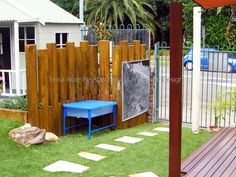 Tessa Rose Natural Playspaces Blogspot: New project - Frederick Street Kindergarten U.C.