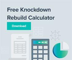 Knockdown Rebuild Costs - Knockdown Rebuild Carlisle Homes, Knock Knock, Calculator