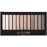 Makeup Revolution - Iconic 3 Redemption Eyeshadow Palette in  #ultabeauty I think I'm in love!! :D