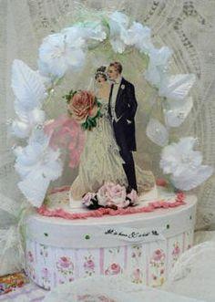 Memory Boxes Wedding