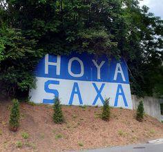 Hoya Saxa