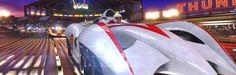 seepd race pics | Speed Racer Movie Stills - Speed Racer Photo (1134493) - Fanpop ...