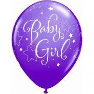28cm Baby Girl Starts Pkt25 $29.95 Q5593025