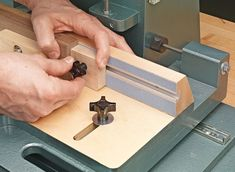 Trying to begin woodworking? Learn woodworking with the help of the woodworking tips of ours tips and tricks. Here are some woodworking tricks and tips to help resolve even the most complicated of issues. Learn more about woodworking. Woodworking Hand Tools, Router Woodworking, Wood Tools, Woodworking Shop, Woodworking Projects, Diy Tools, Small Wood Projects, Wood Turning Projects, Mortising Machine