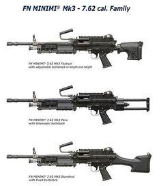 Military Weapons, Weapons Guns, Guns And Ammo, Light Machine Gun, Machine Guns, Fn Herstal, Revolver Pistol, Battle Rifle, Cool Guns