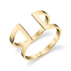 Gabriela Artigas Online Store - RING Cage Ring, $160.00 (http://store.gabrielaartigas.com/ring-cage-ring/)