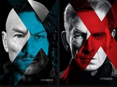 X Men Days of Future Past. Awesome