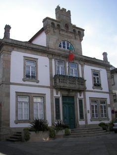 Monçao  #portugal #viajes