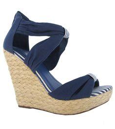 zapatos de plataforma marypaz