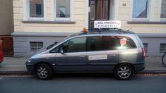 Van, Vehicles, Homeless People, Bielefeld, Sleeping Bags, Addiction, Army, People, Car