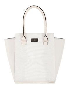 Paul's Boutique Mila tote bag in white snakeskin. Online now : www.paulsboutique.com x Paul's Boutique, Tote Bag, Snake Online, Work Wear, Tulip, Bags, Clothes, Fashion, Outfit Work