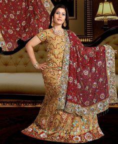 indian designer wedding dresses