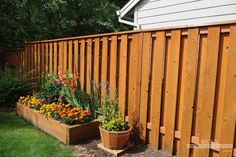 Good Neighbor Fence & Good Neighbor Fencing Material | RicksFencing.com