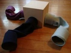 Homemade Things for Pet Rats
