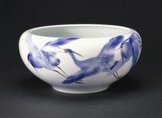Bowl | Miyagawa Kozan | V&A Search the Collections