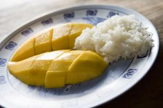 Serve Up an Easy Rice Cooker Coconut Rice Side Dish