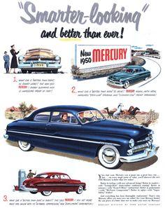 Vintage American Print Advertising