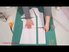 Beginner's Guide to Sewing (Ep 20): Bust Adjustments - Sewing Parts Online - Everything Sewing, Delivered Quickly To Your Door