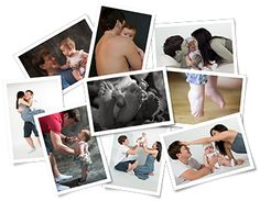 Spass bei Familienfotos, muss ja nicht immer ganz bierernst sein so ein Fotoshooting im Fotostudio Fotowelle  :-)