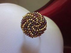 277 Besten Perlen Häkeln Bilder Auf Pinterest