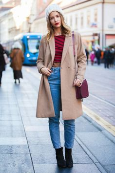 Trend Report: Denim and Camel | Popbee - a fashion, beauty blog in Hong Kong.