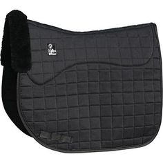 """""""Steffen Peters Luxury Shearling Dressage Saddle Pad-Get a jump on the show season with this beautiful pad!"""" - Kara, Buyer"""