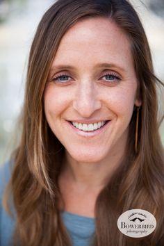 San Francisco Headshot Photography of Vanessa.© Bowerbird Photography, 2014