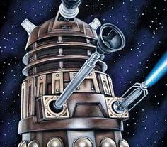 """"""" black velvet painting by Bruce White Velvet Geek Doctor Who Art, 12th Doctor, Velvet Painting, Beautiful Sketches, Dalek, Geek Out, Dr Who, Tardis, Black Velvet"""