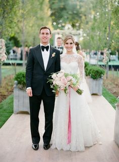 Jose Villa   Fine Art Weddings» Blog Archive » Alex and Brian Chicago Wedding
