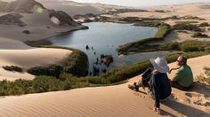 Explore the Hoanib River by vehicle, foot or air while staying at Hoanib Skeleton Coast Camp on our 10 Day Luxury Namibia Safari Safari Online, Namib Desert, Yoga Holidays, Namibia, Travel Companies, Africa Travel, Country, Luxury Travel, Places To See