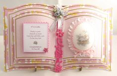 Bookatrix Keepsake Card    www.cardsandcandlesforalloccasions.co.uk