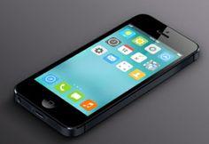 В текущем году компания Apple выпустит iOS 8, которое будет следить за здоровьем человека