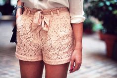 I love Shorts. So cute so cozy. Do You? Image Credit: Can't remember