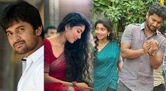Sai Pallavi fights with Nani? - Amaravathi News Times