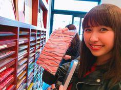 高田とゆっこ の画像 ももいろクローバーZ 玉井詩織 オフィシャルブログ 「楽しおりん生活」 Powered by Ameba