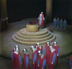 Szene 3.Akt 2.Bild 1963