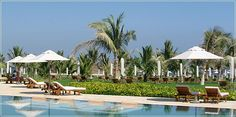 Al Bustan Palace, a Ritz-Carlton Hotel, Governorate of Muscat, Oman