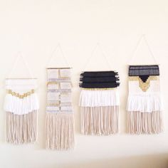 Julie robert, weaving, wallhanging, tissage | Wall Hangings ...